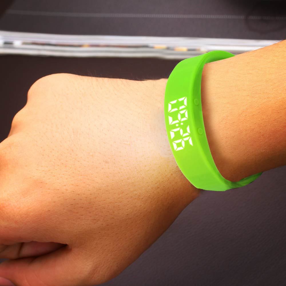 Smart bracelet TW5 - Rood