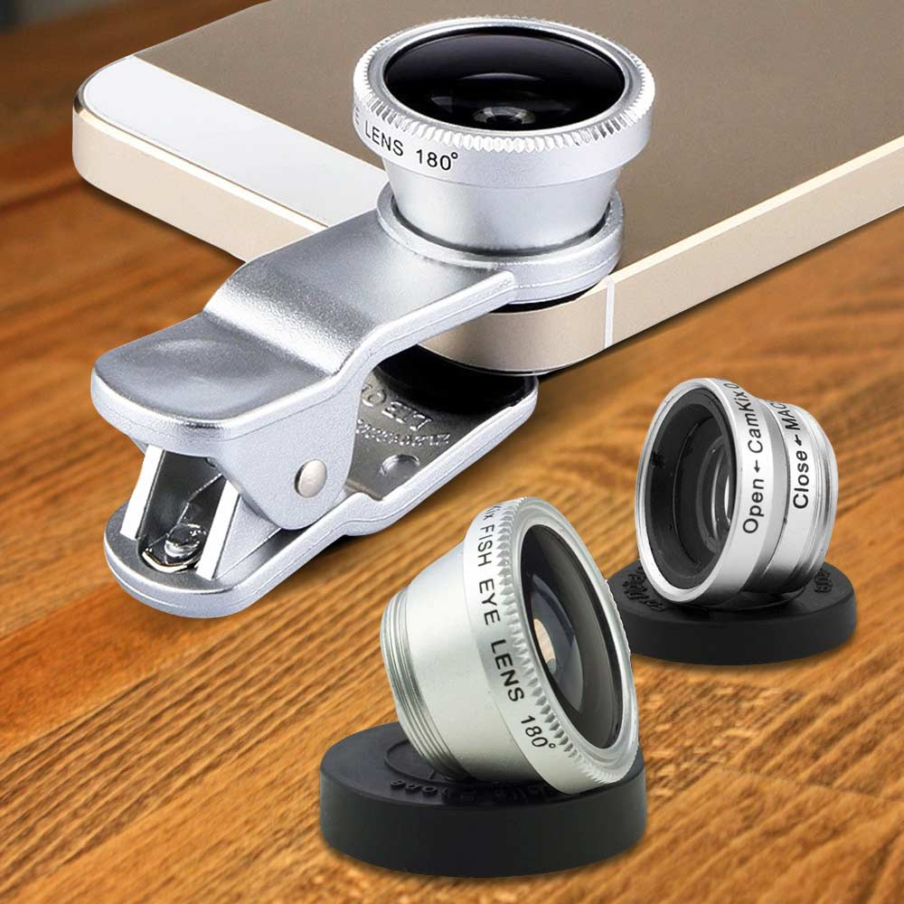 Smartphone camera lens | MegaGadgets
