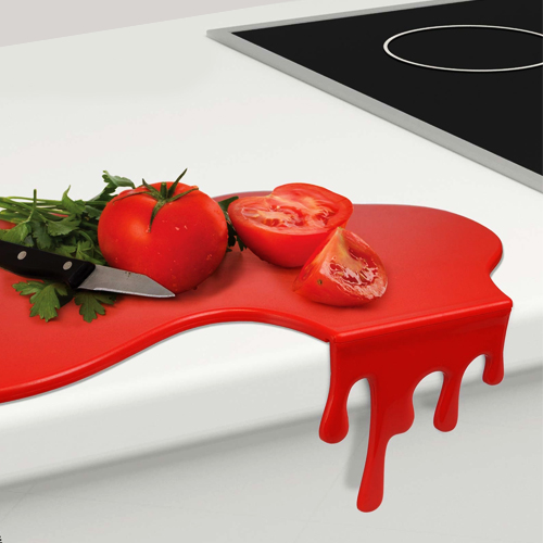 Splash Chopping Board | MegaGadgets