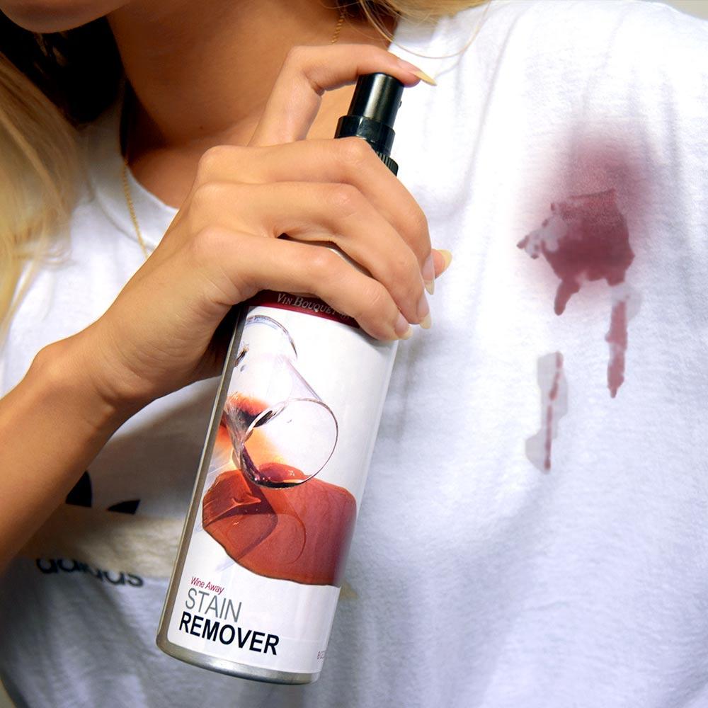 Wijnvlek Remover | MegaGadgets