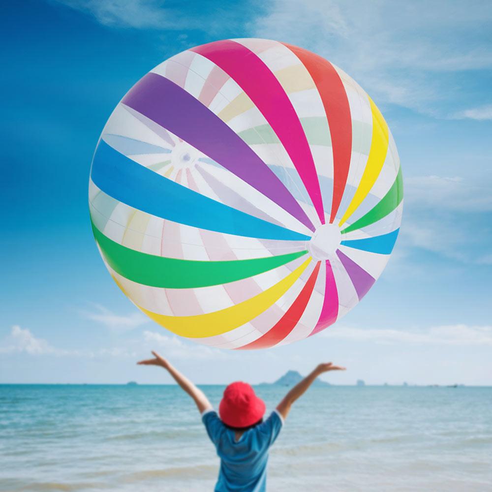 Grote Strandbal 107cm | MegaGadgets