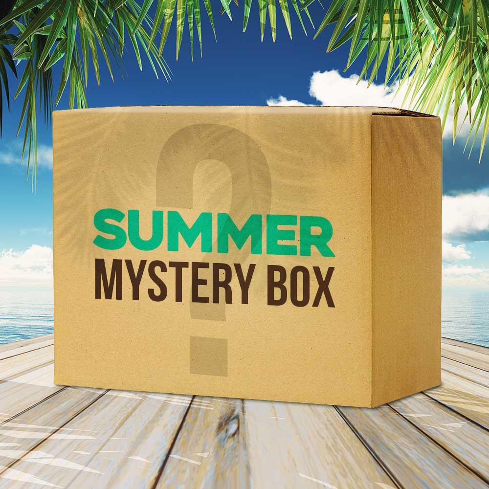 Summer Mystery Box | MegaGadgets