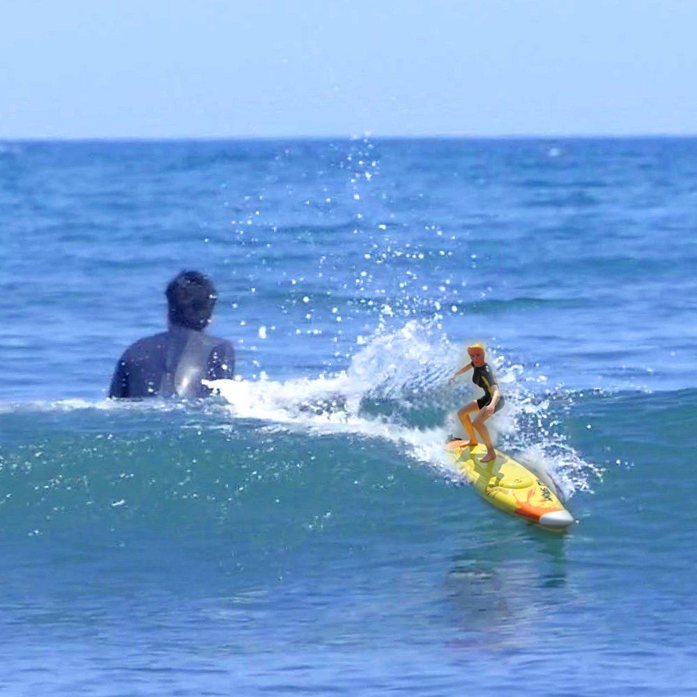 Dagaanbieding - RC Surfer dagelijkse aanbiedingen