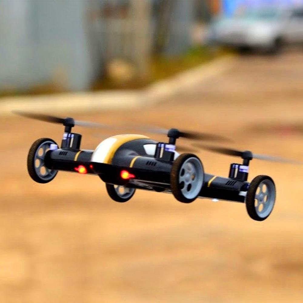Quadcopter Syma X9 Flycar   MegaGadgets