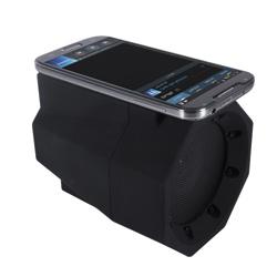 Boombox Touchspeaker de leukste speaker voor jouw muziek