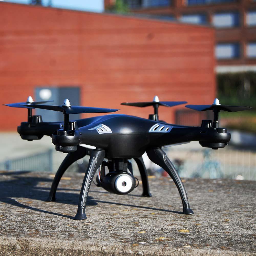 T20 CW FPV drone met WIFI | MegaGadgets