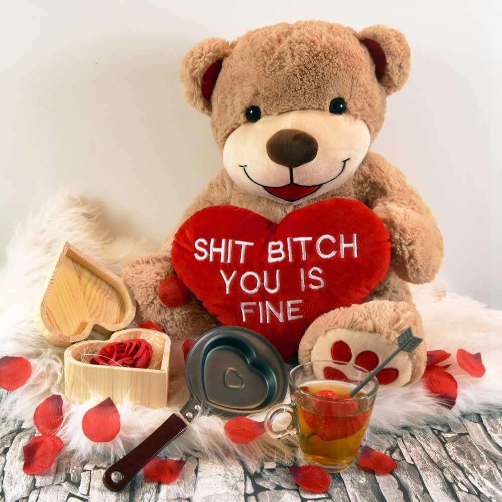 Valentijnscadeau