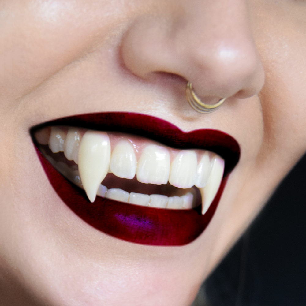 Vampier Tanden Pro | MegaGadgets