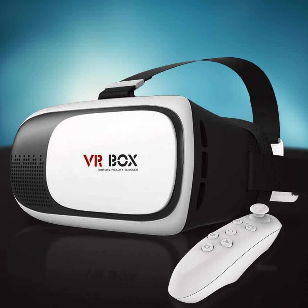 VR box 2.0 met bluetooth