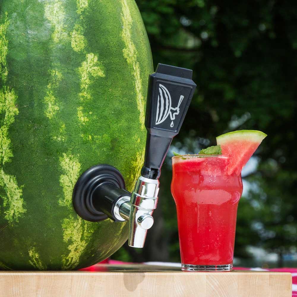 Dagaanbieding - Watermeloen tap dagelijkse aanbiedingen