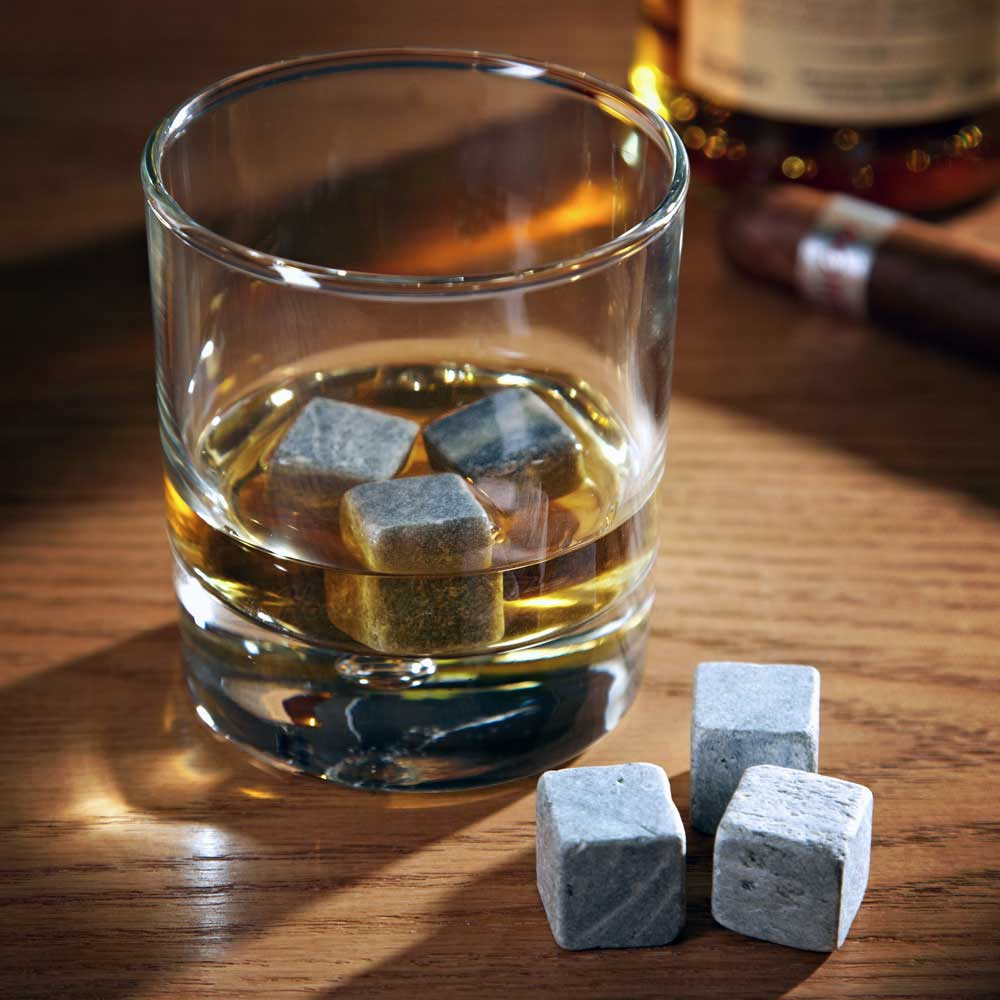 Whiskey stones | MegaGadgets