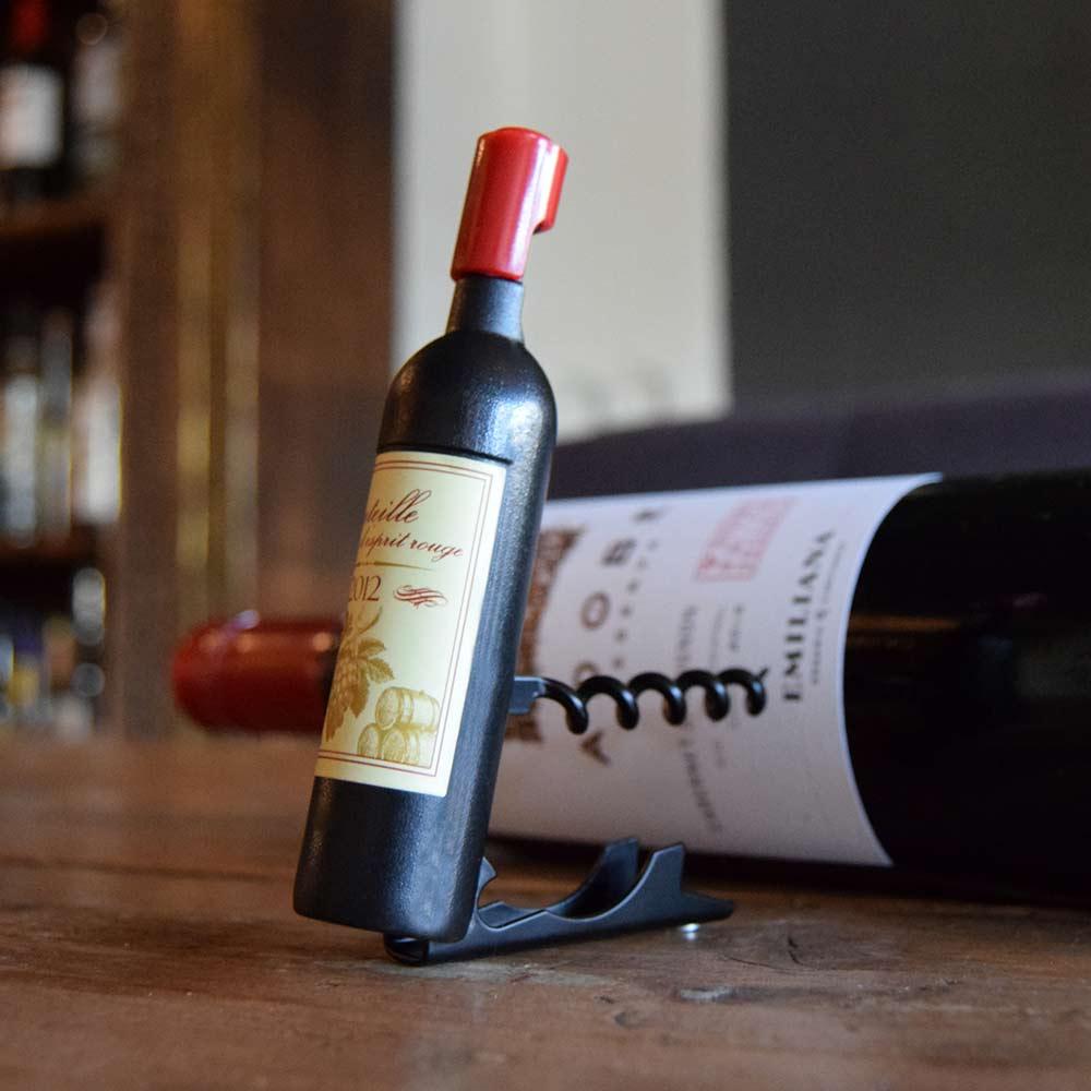 Wijnfles Kurkentrekken | MegaGadgets