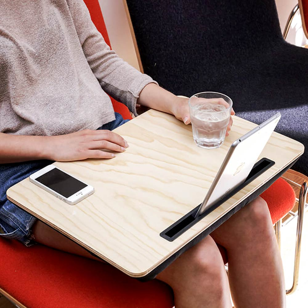 Wooden iBed XL