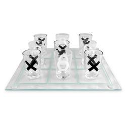 Maak spelletjes spelen gezelliger met de Drinking Tic Tac Toe drankspel