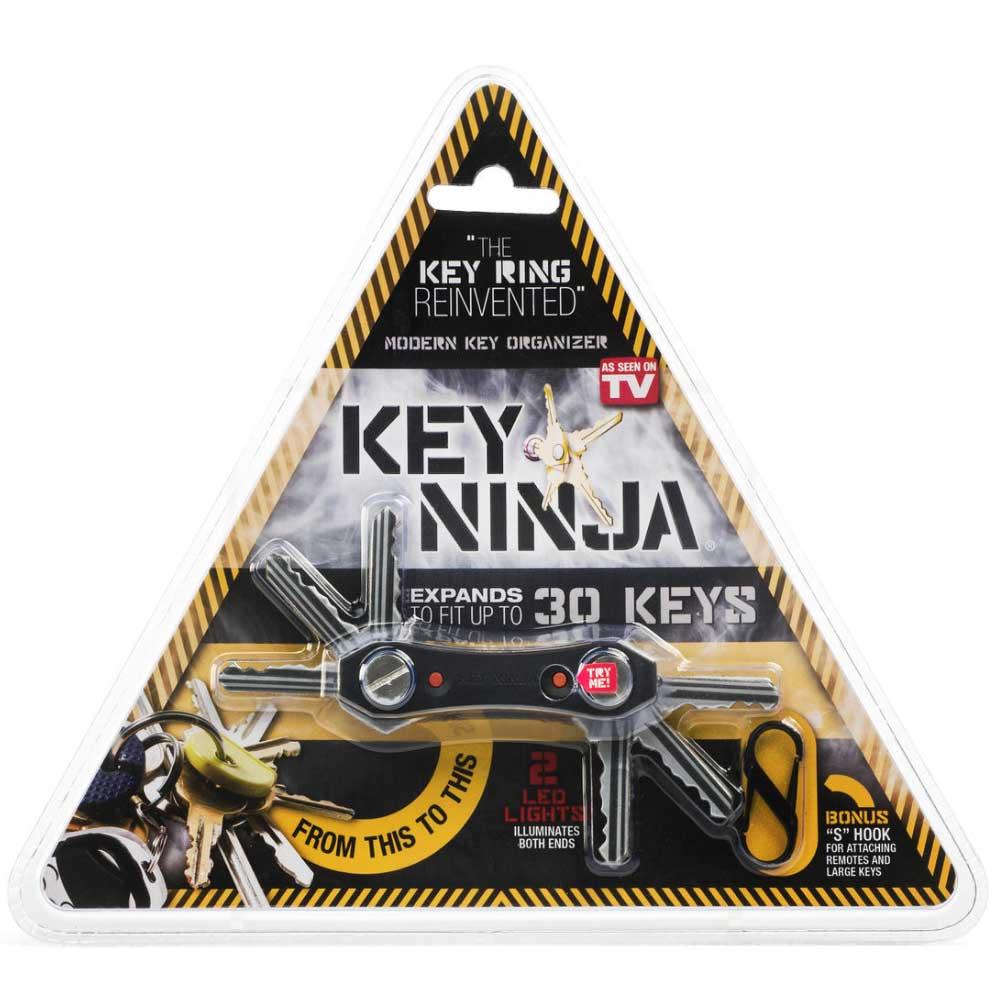 verpakking ninja key