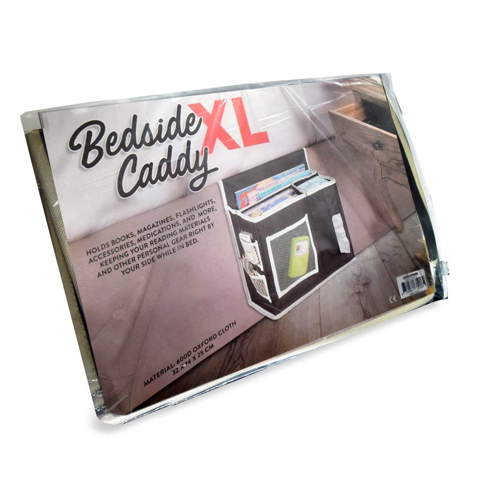 Bed Organizer - XL | MegaGadgets