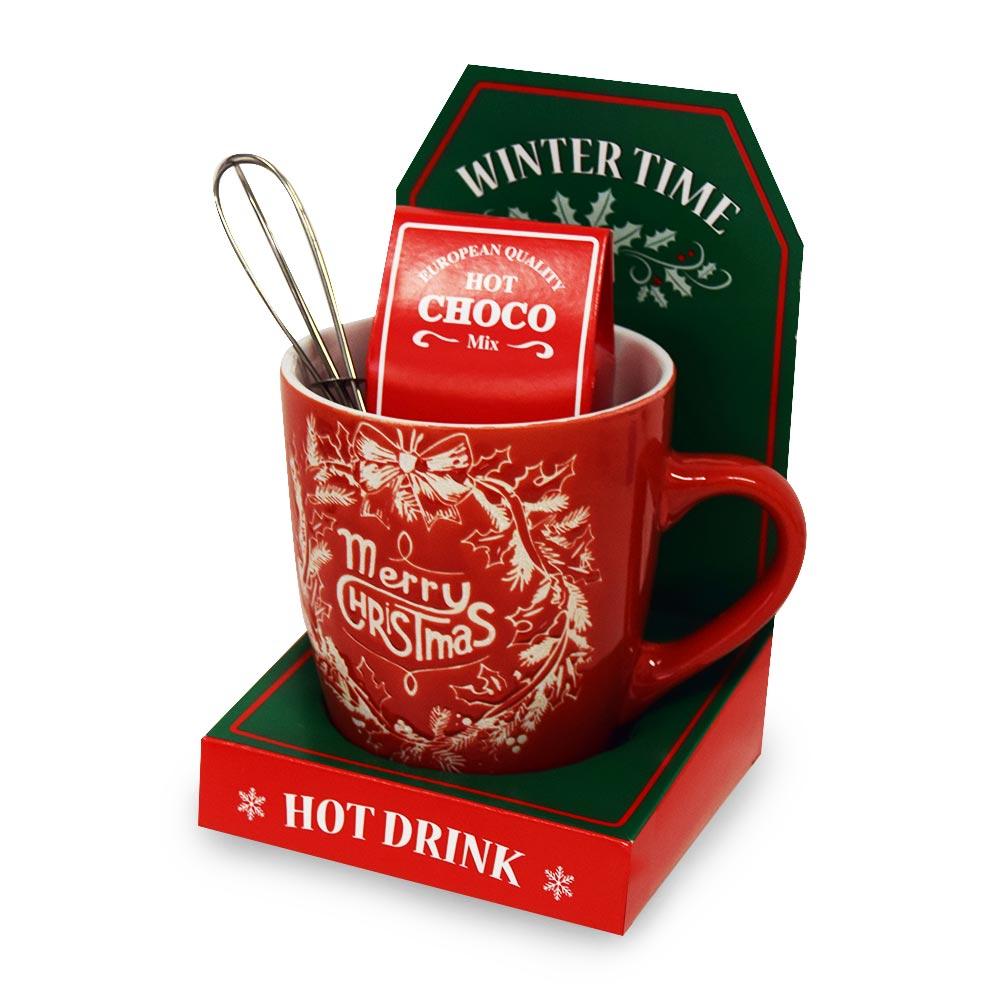 Kerst Gift Mug | MegaGadgets
