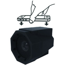 Boombox Touch Speaker de leukste speaker voor jouw muziek