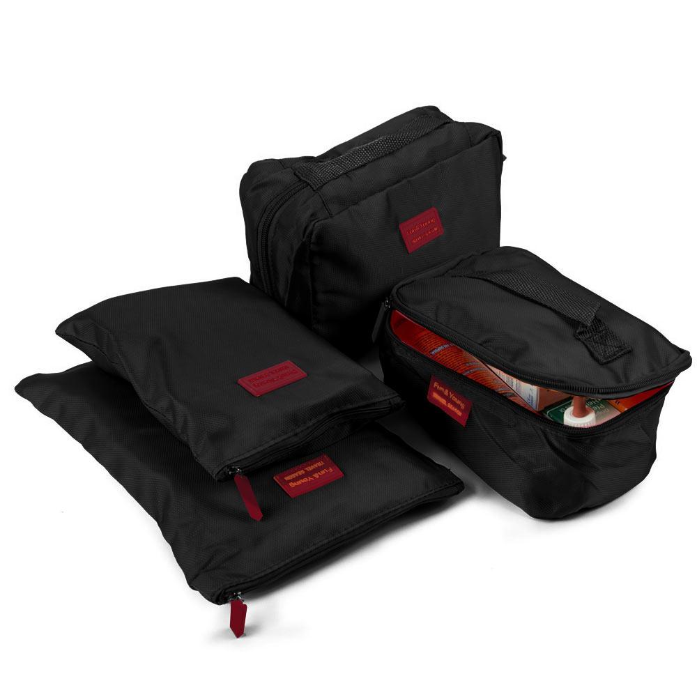 Packing Cubes - set van 7 | MegaGadgets