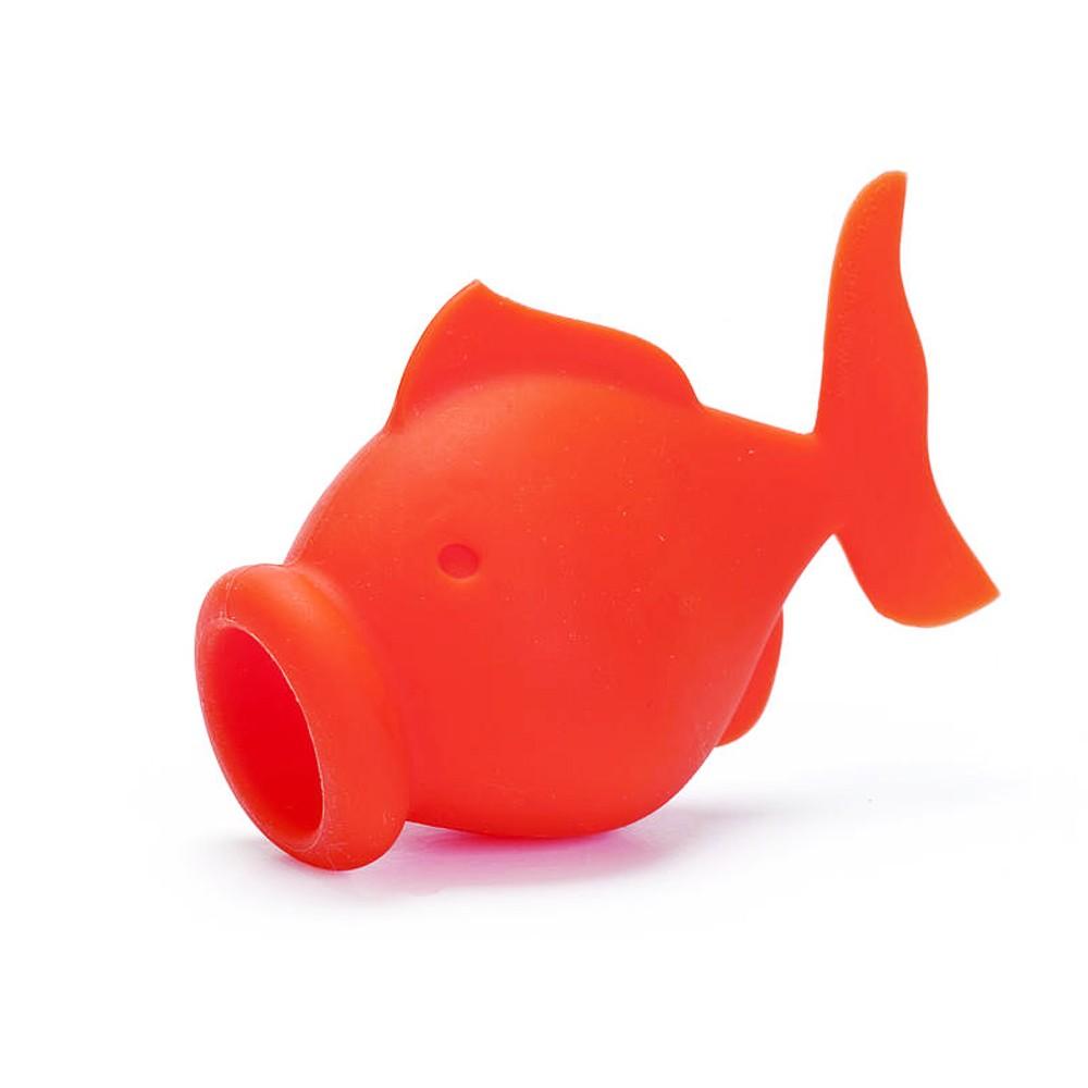 YolkFish, Peleg design