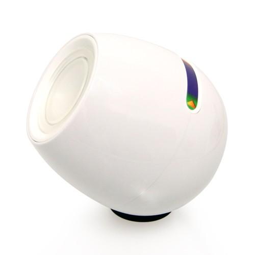 D-Light mood lamp, leuk sfeertje in huis!