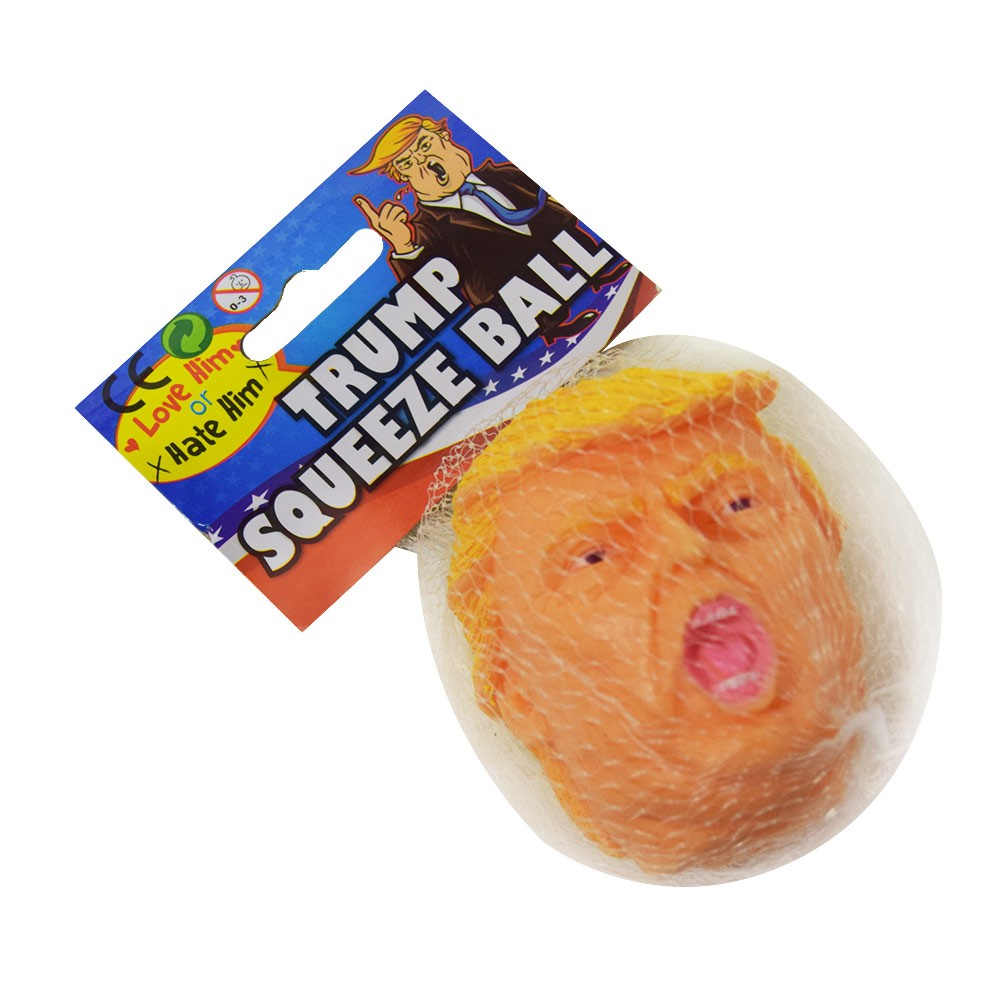 Donald Trump stress ball | MegaGadgets