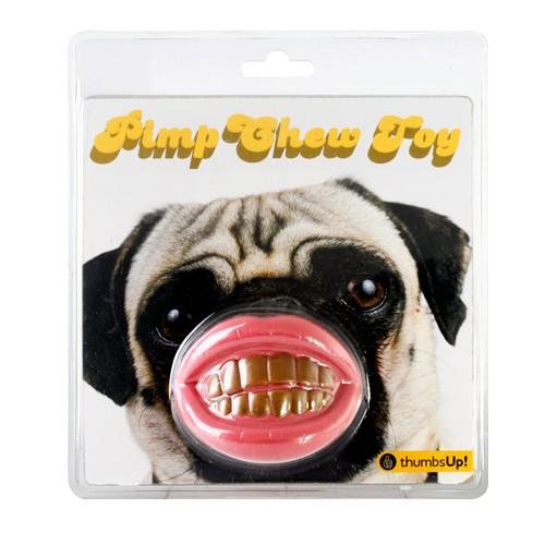 Chew Chew toy verpakking voor een hond