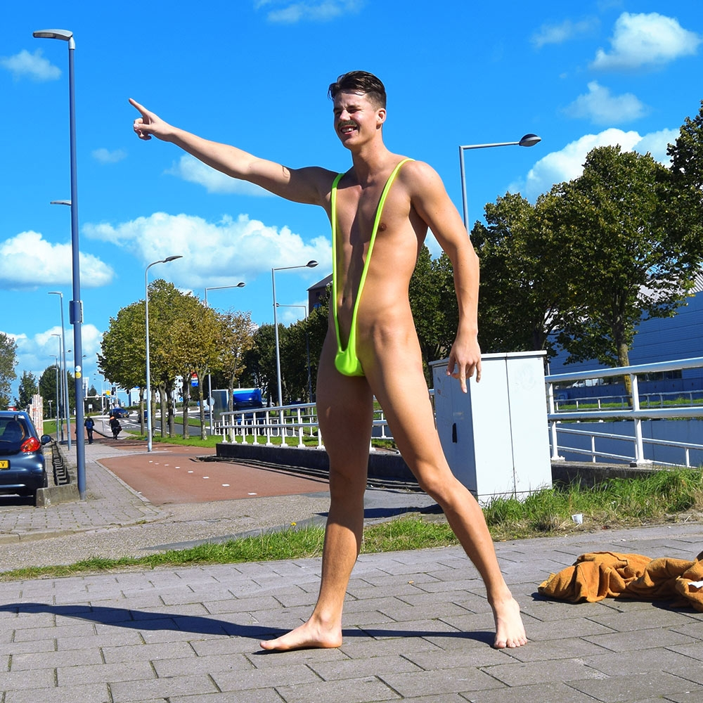 Borat Mankini Orgineel