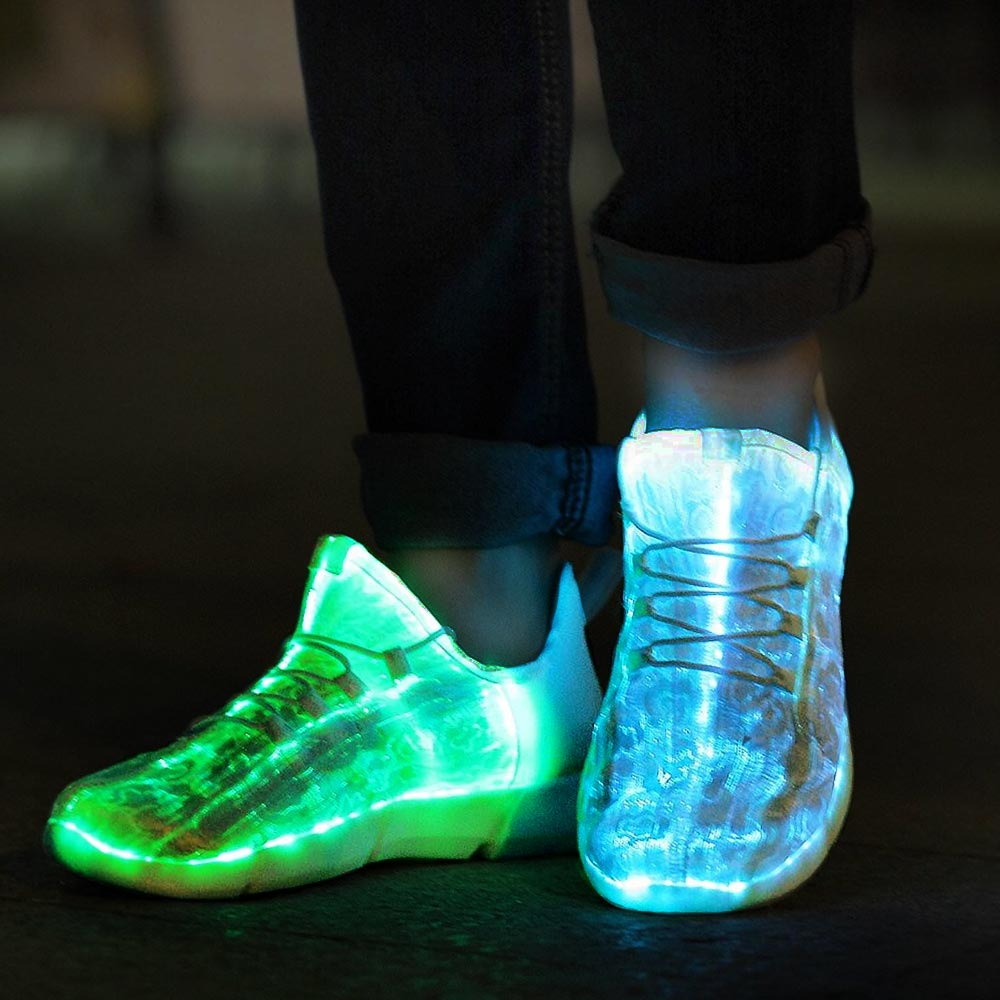 mm - Led Shoes - Maat 31