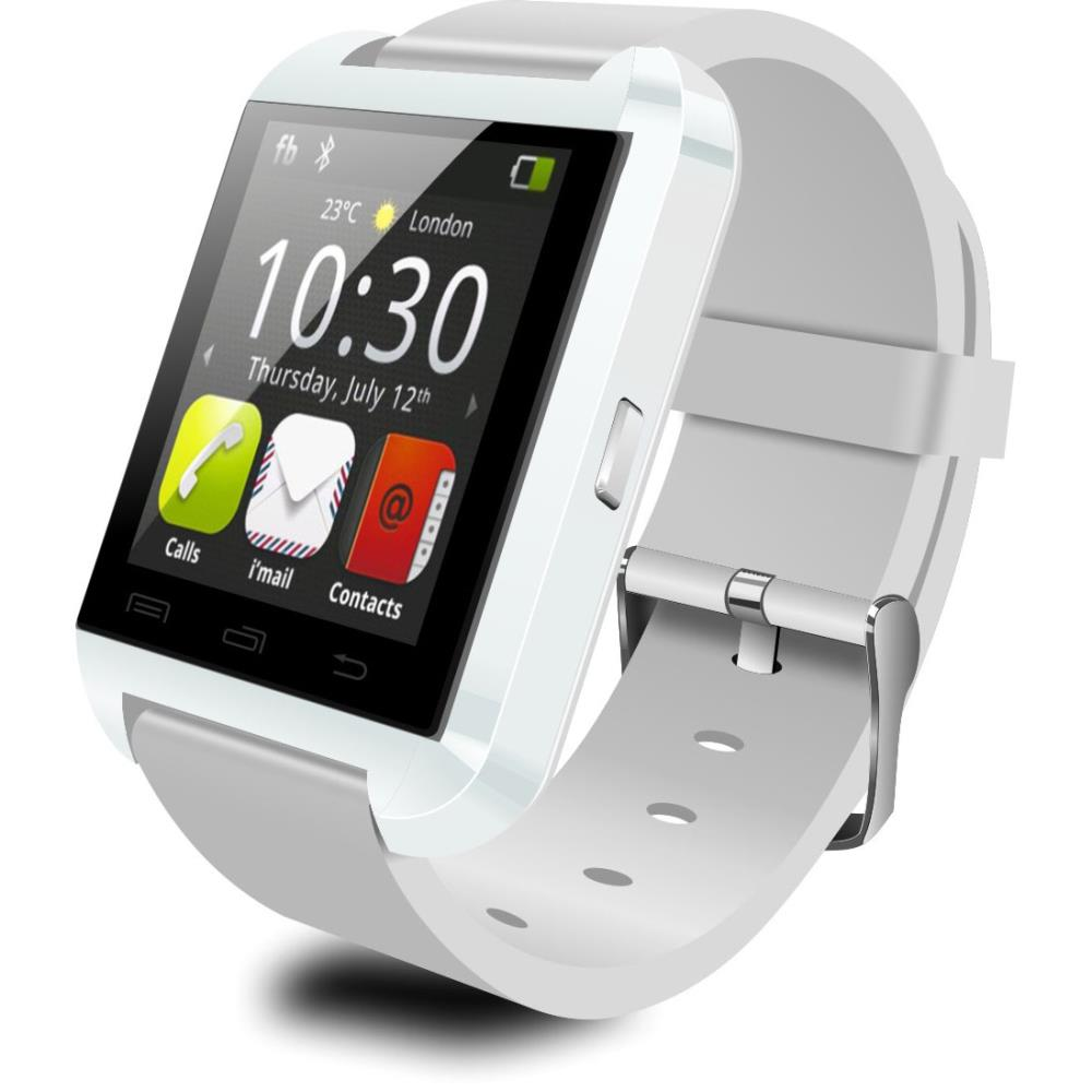 Smartwatch U8 Original – Wit