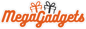 MegaGadgets-Cadeau's and Gadgets